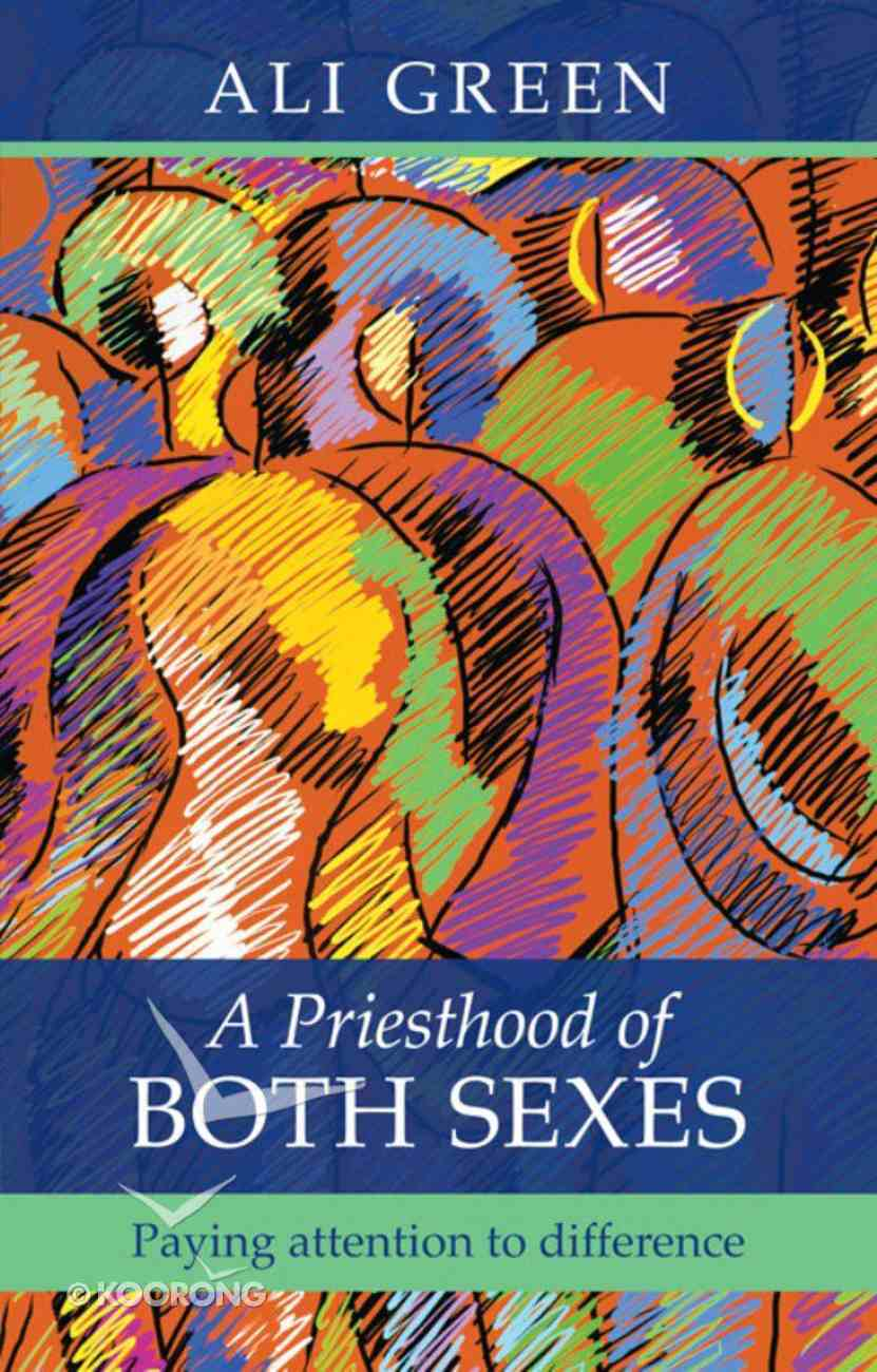 Priesthood of Both Sexes eBook