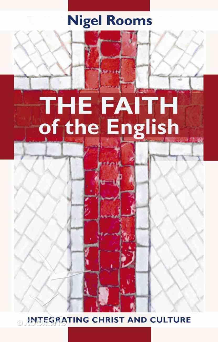 The Faith of the English eBook