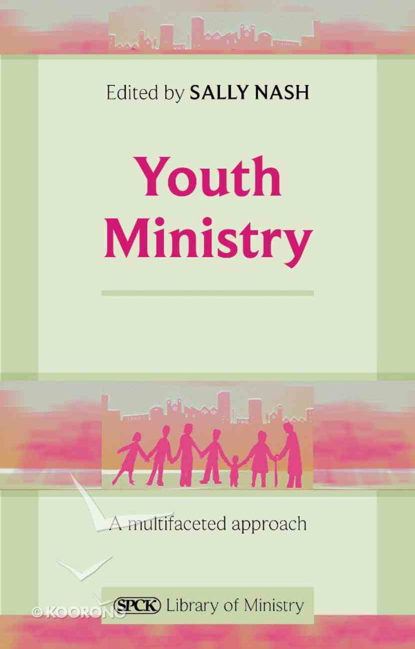 Youth Ministry eBook