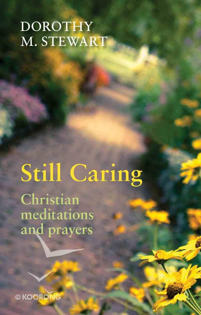 Still Caring eBook
