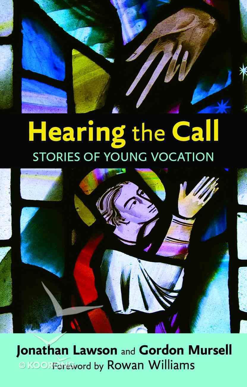 Hearing the Call eBook