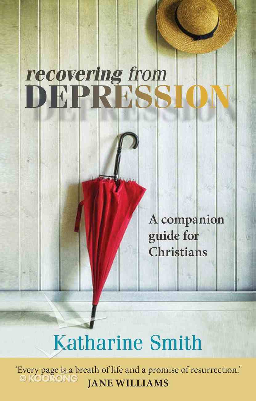 Recovering From Depression eBook
