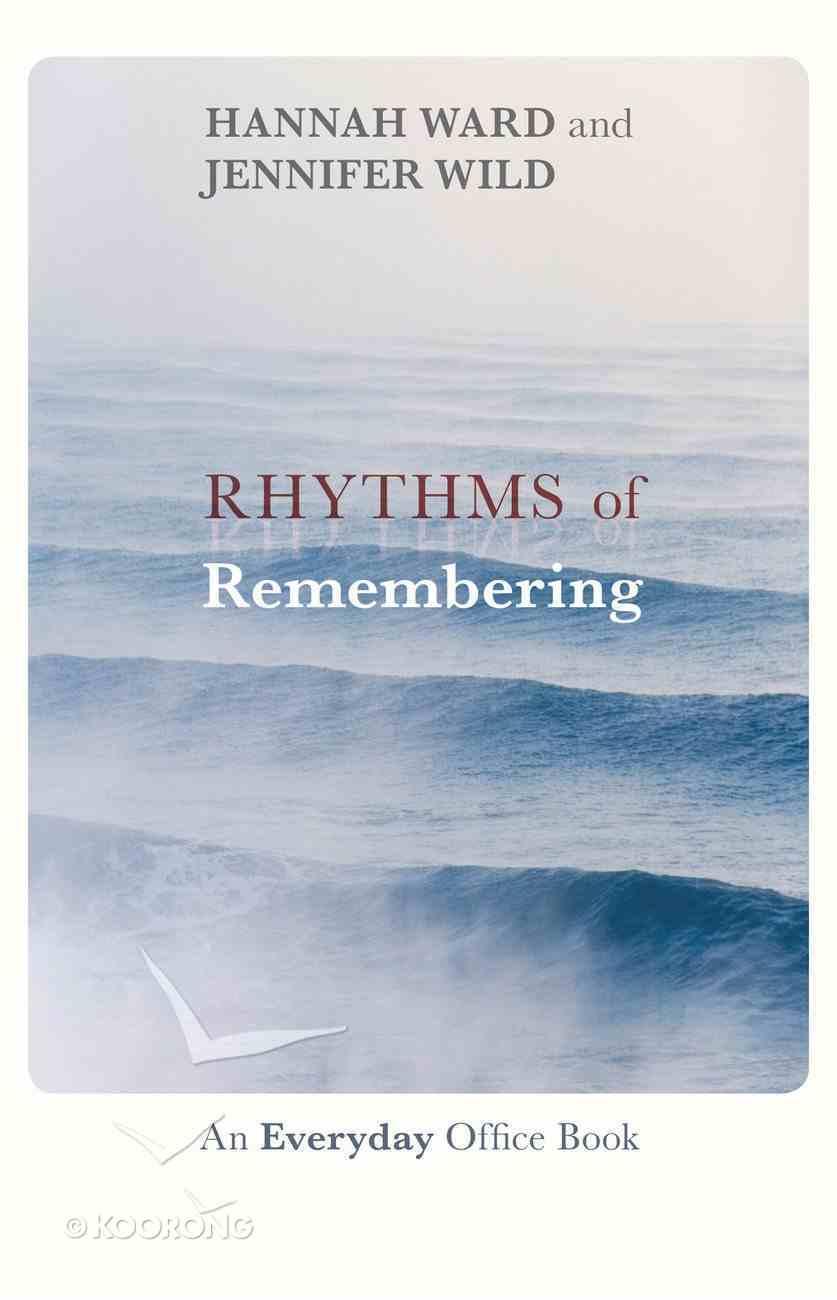 Rhythms of Remembering eBook
