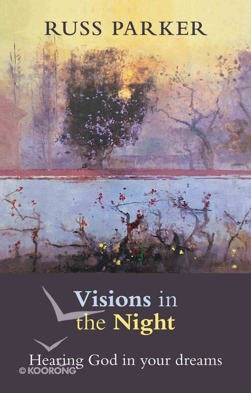 Visions in the Night eBook