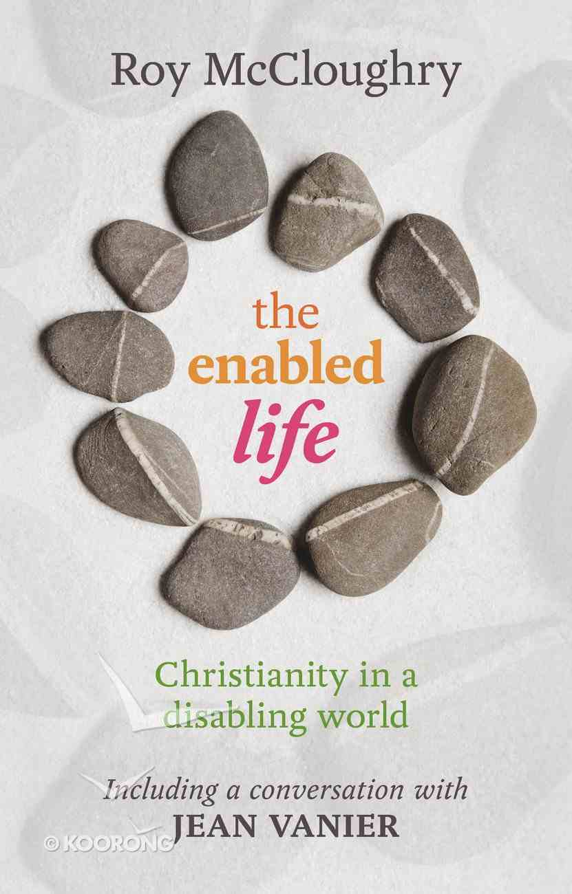 The Enabled Life eBook