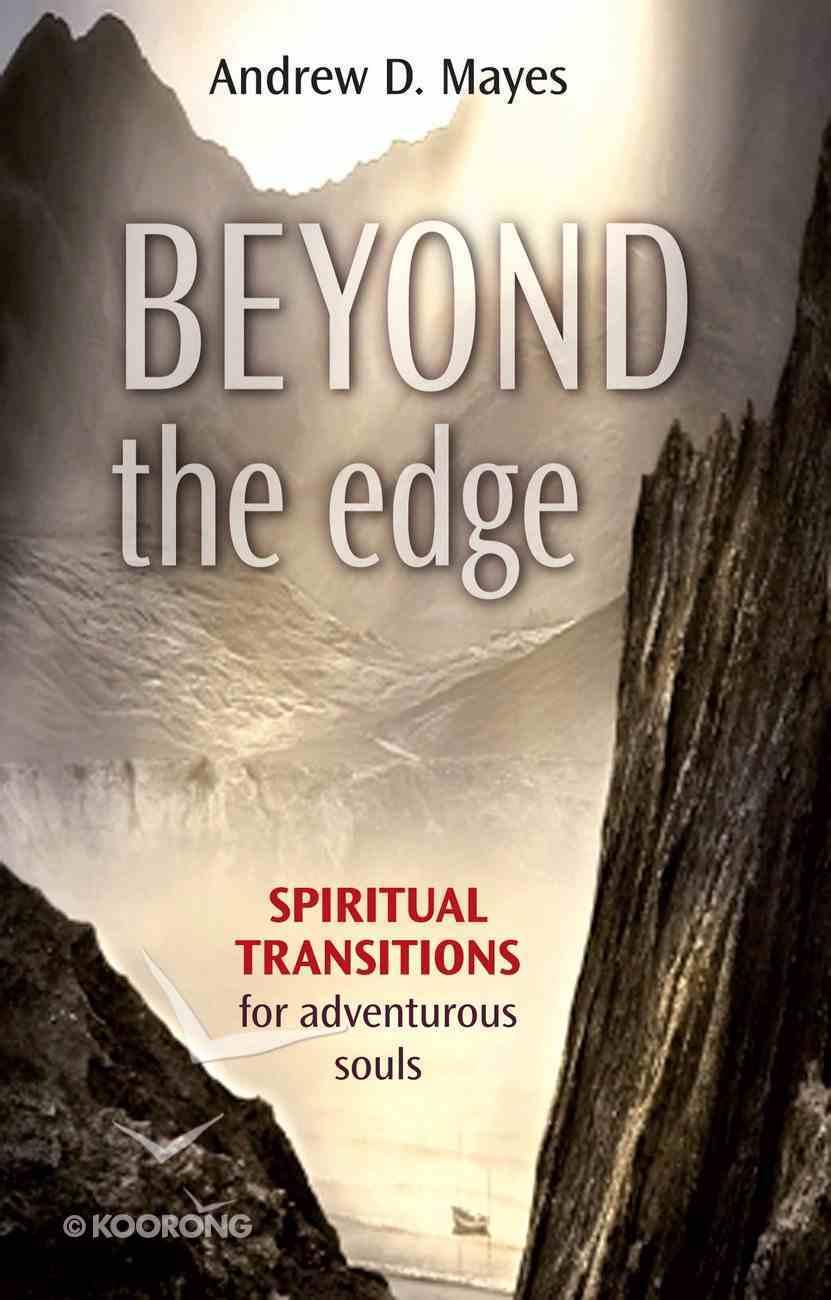 Beyond the Edge eBook