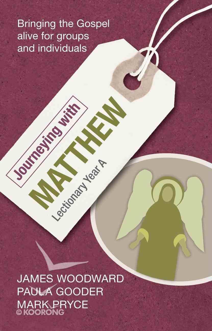 Journeying With Matthew eBook