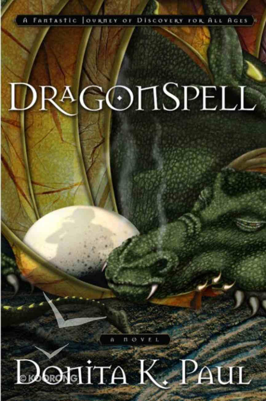 Dragonspell (#01 in Dragonkeeper Chronicles Series) eBook