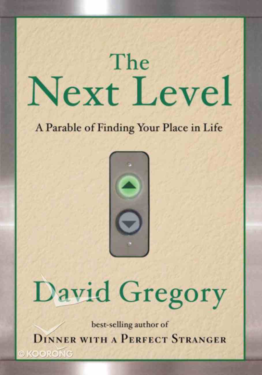 The Next Level eBook
