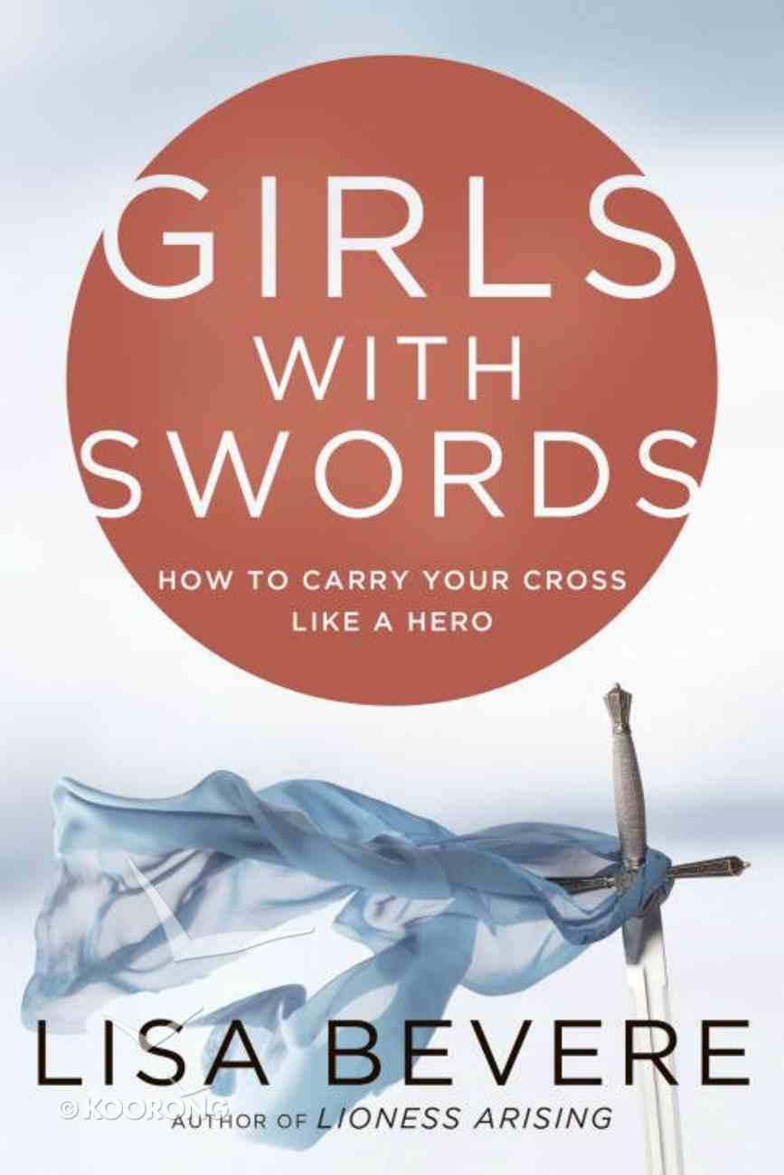 Girls With Swords eBook