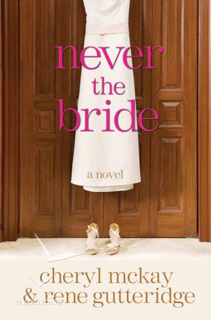 Never the Bride eBook