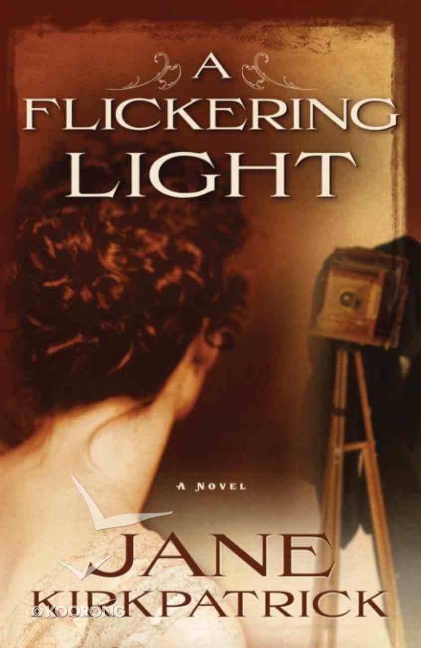 A Flickering Light eBook