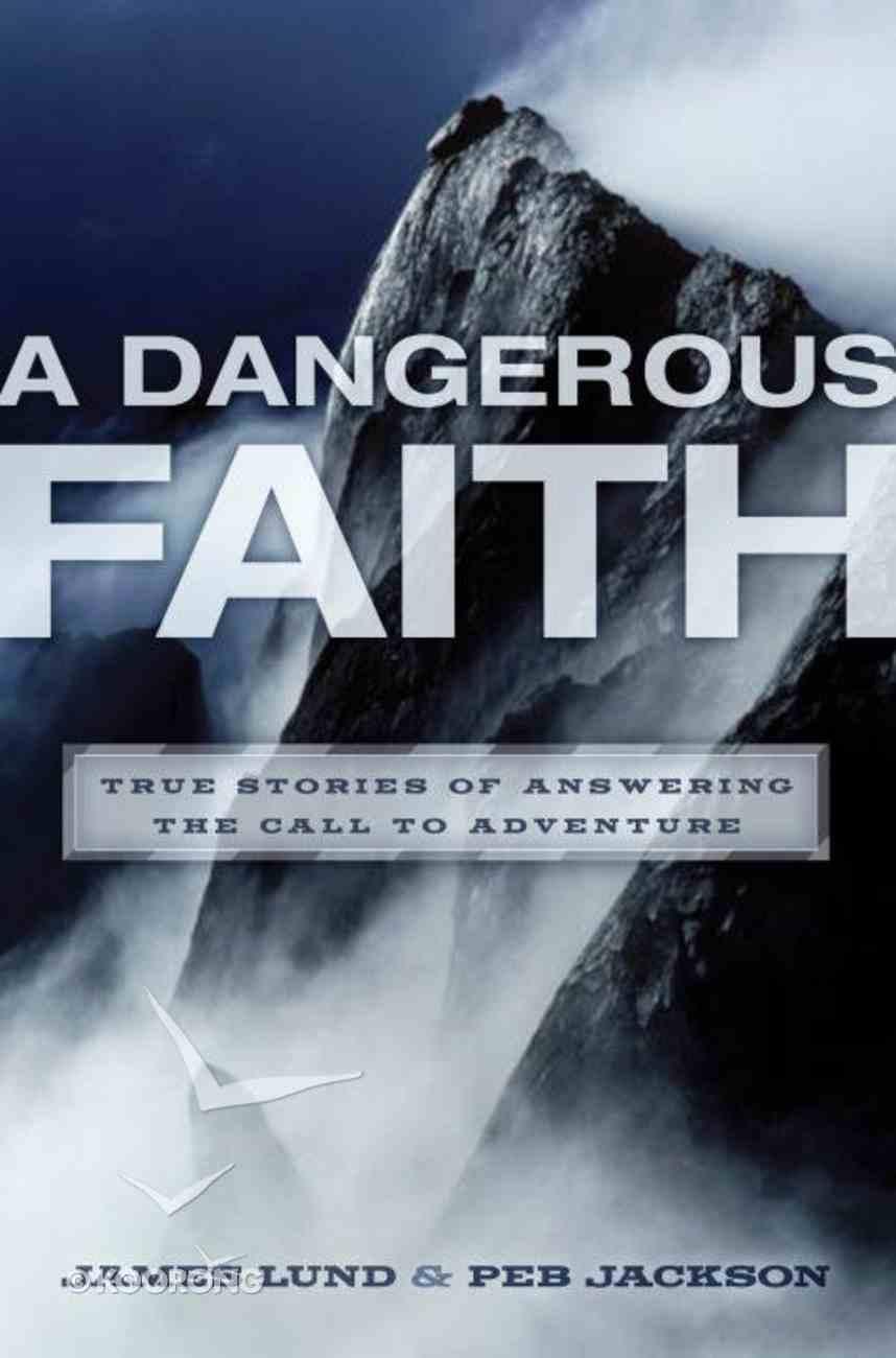Dangerous Faith eBook