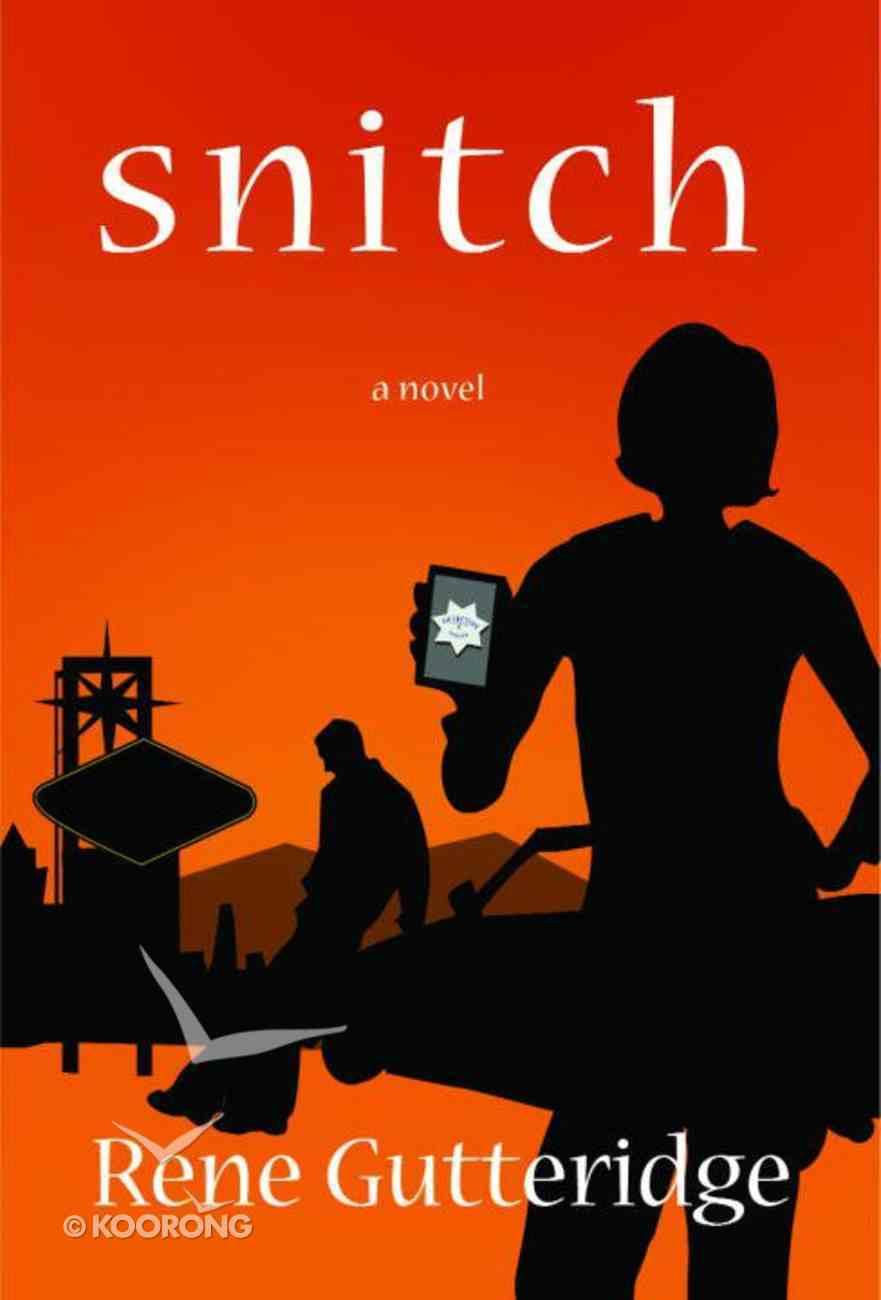 Snitch eBook
