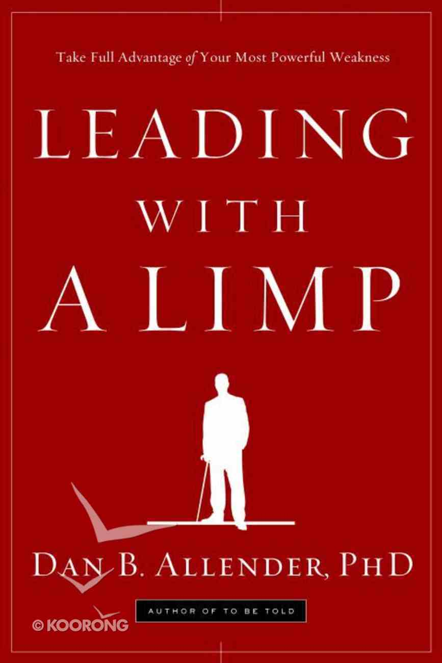 Leading With a Limp eBook