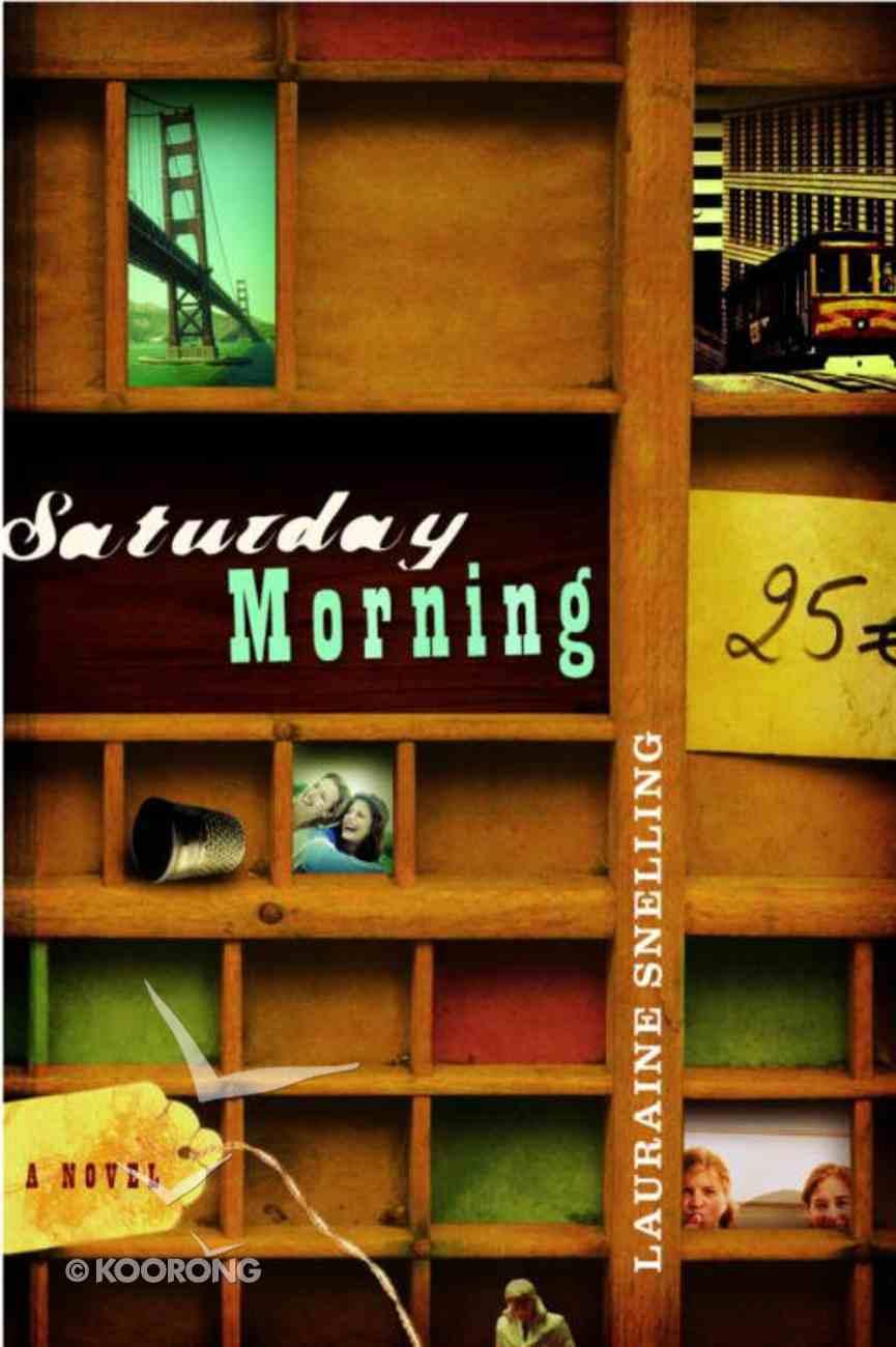 Saturday Morning eBook