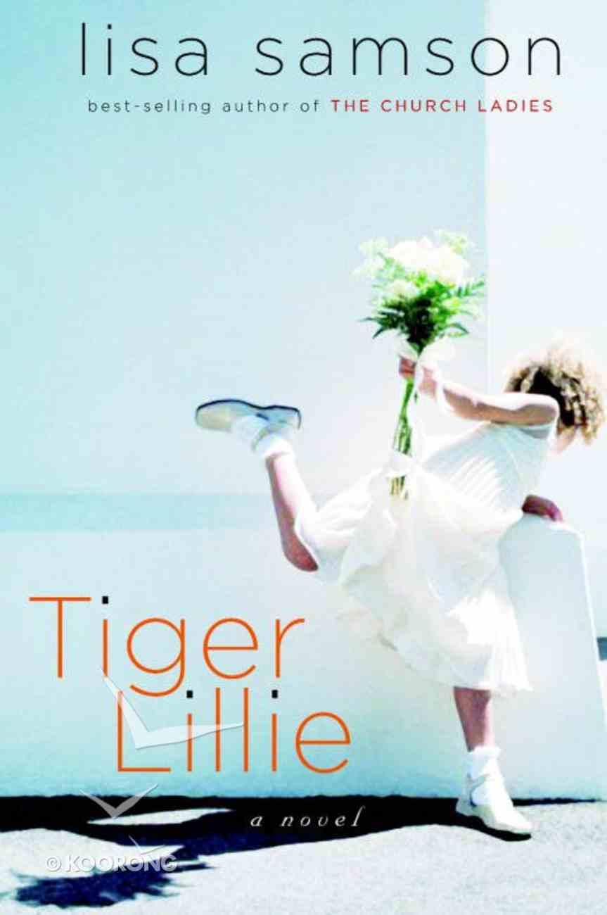 Tiger Lillie eBook