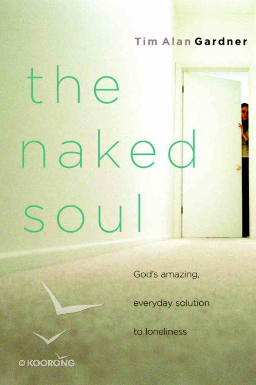 The Naked Soul eBook