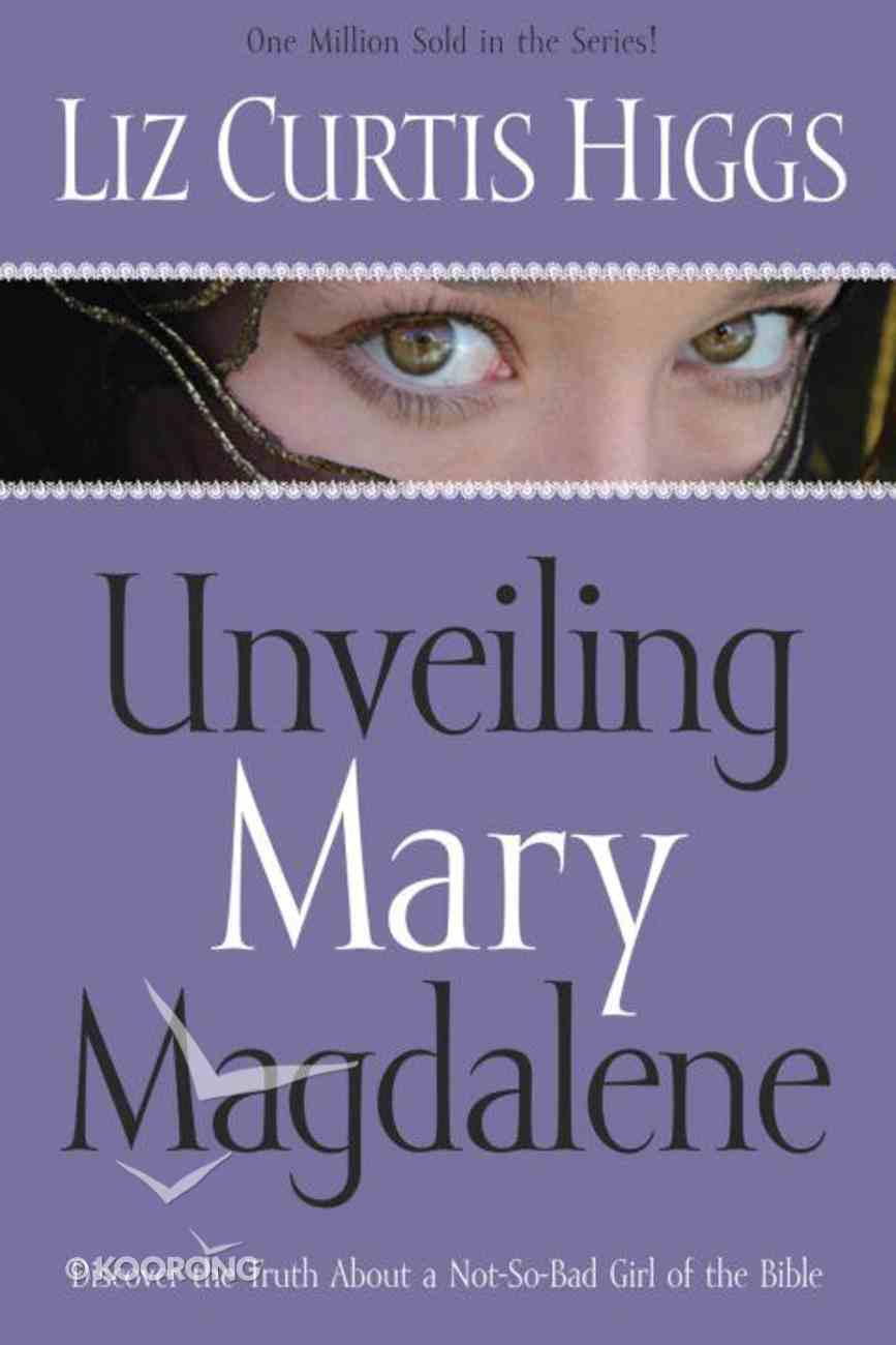 Unveiling Mary Magdalene eBook