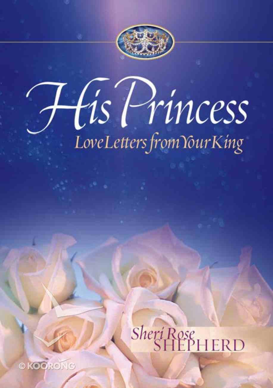 His Princess (#01 in His Princess Series) eBook