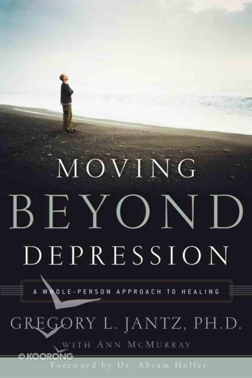 Moving Beyond Depression eBook