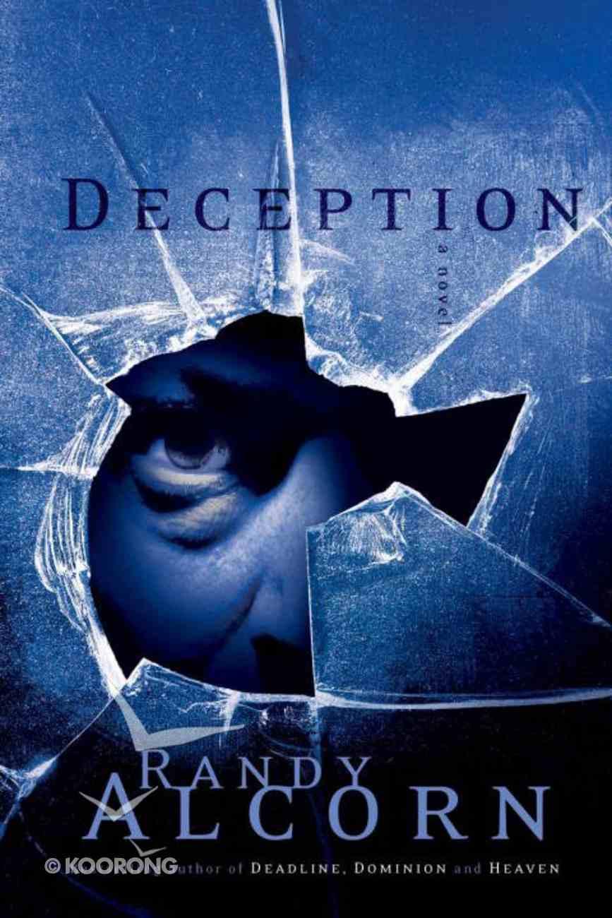 Deception (Ollie Chandler Series) eBook