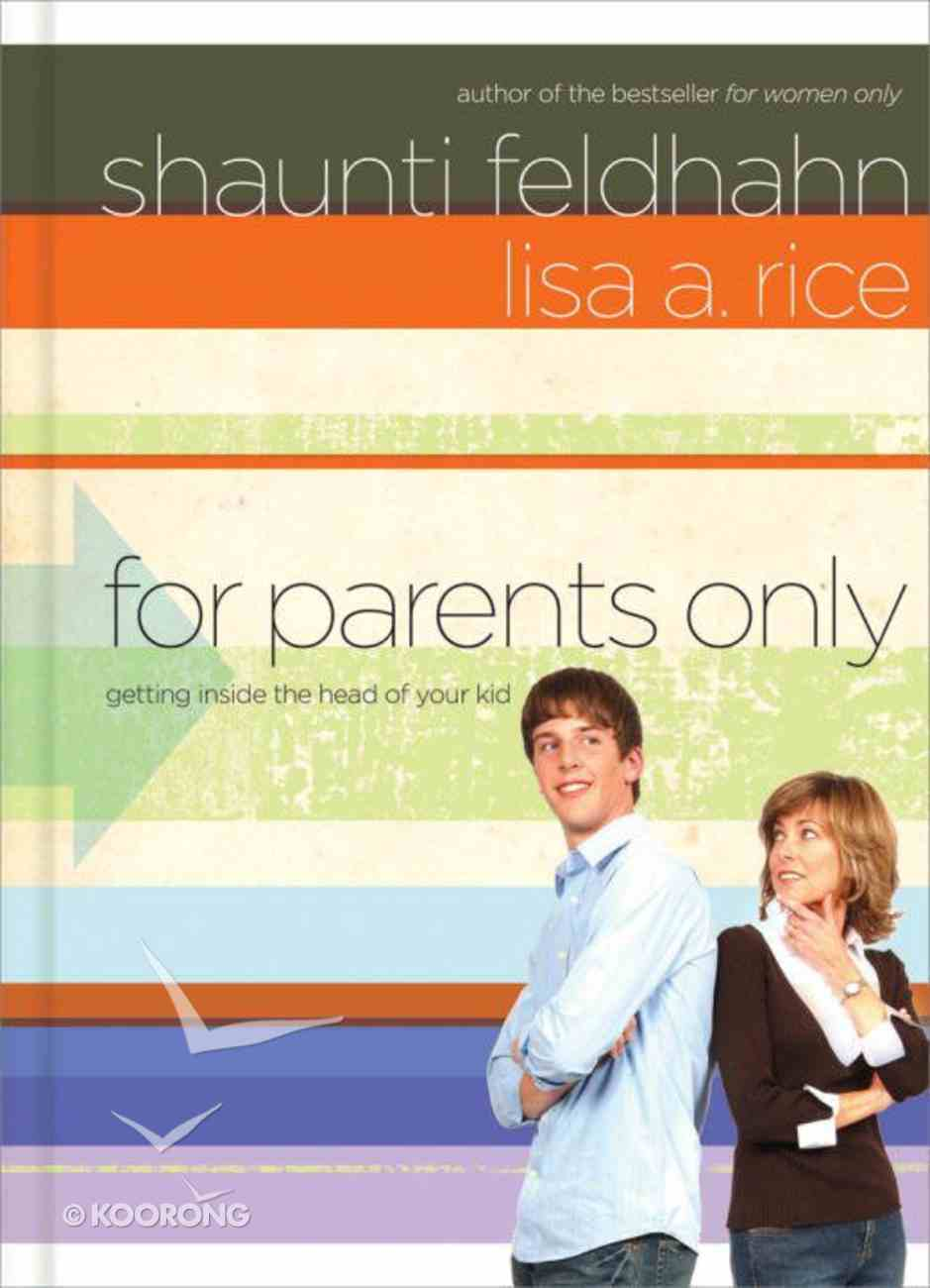 For Parents Only eBook