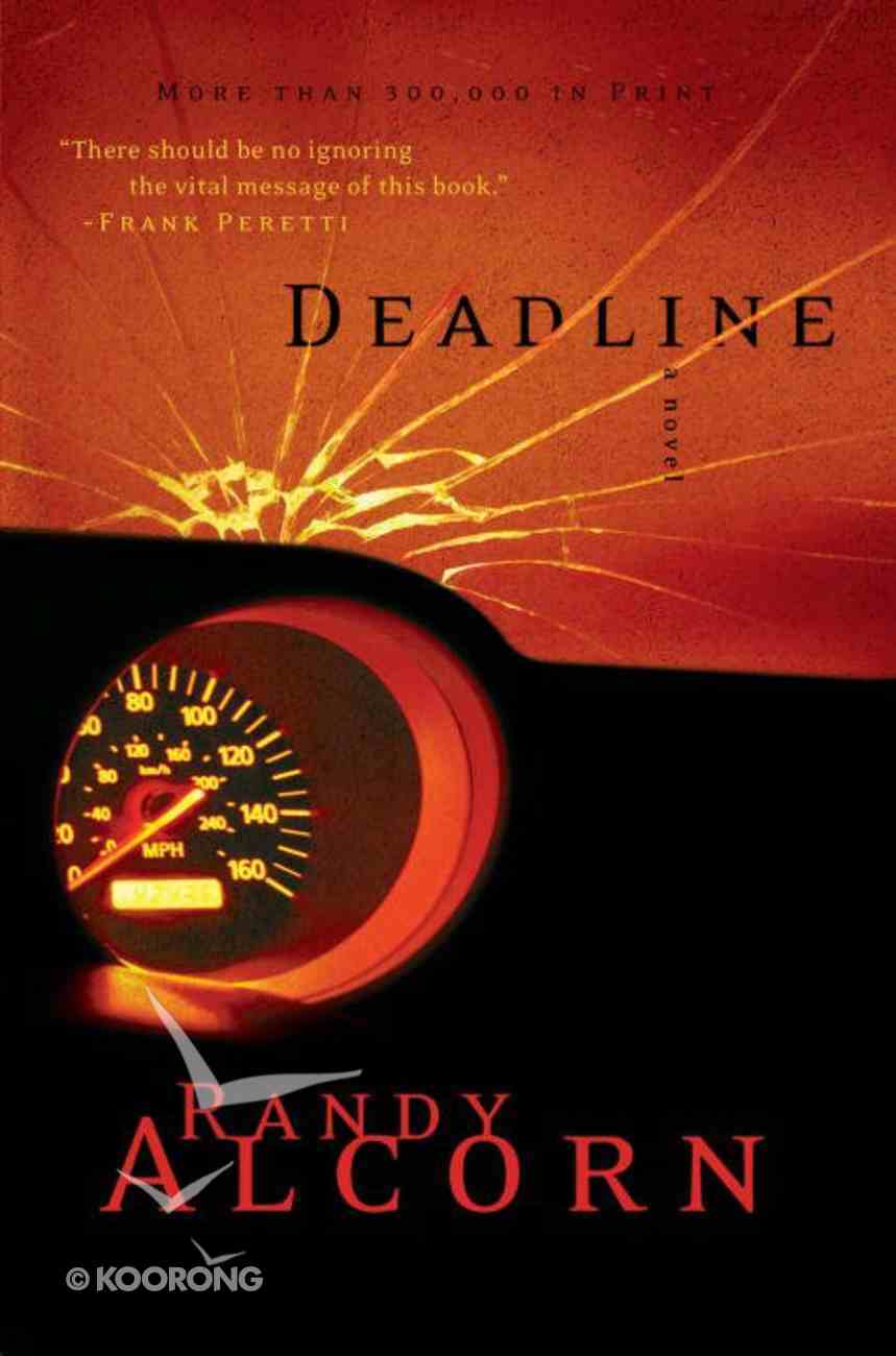 Deadline eBook