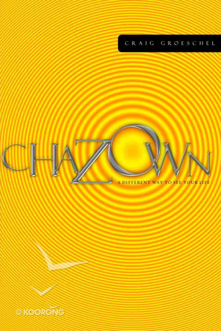 Chazown (Chazown Series) eBook