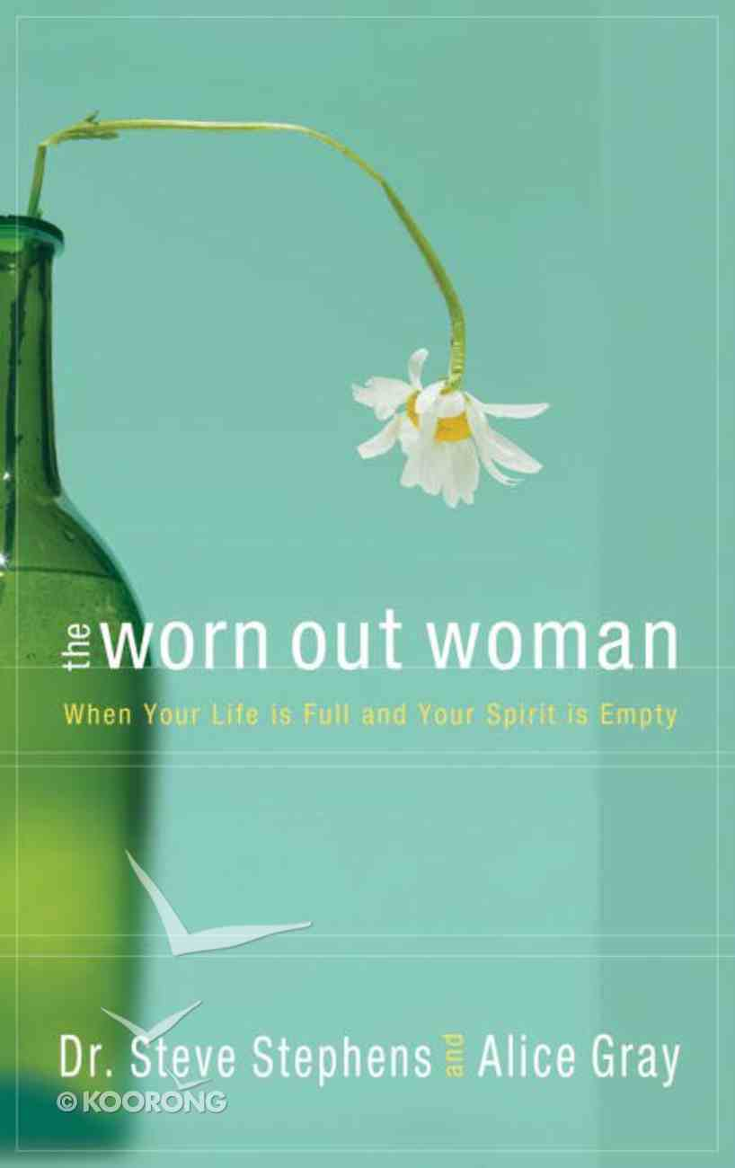 The Worn Out Woman eBook