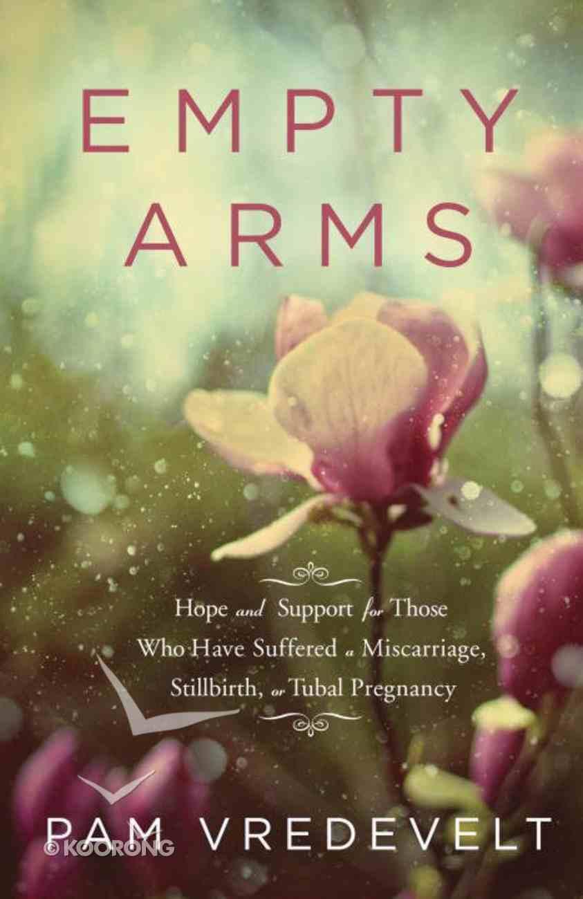 Empty Arms eBook