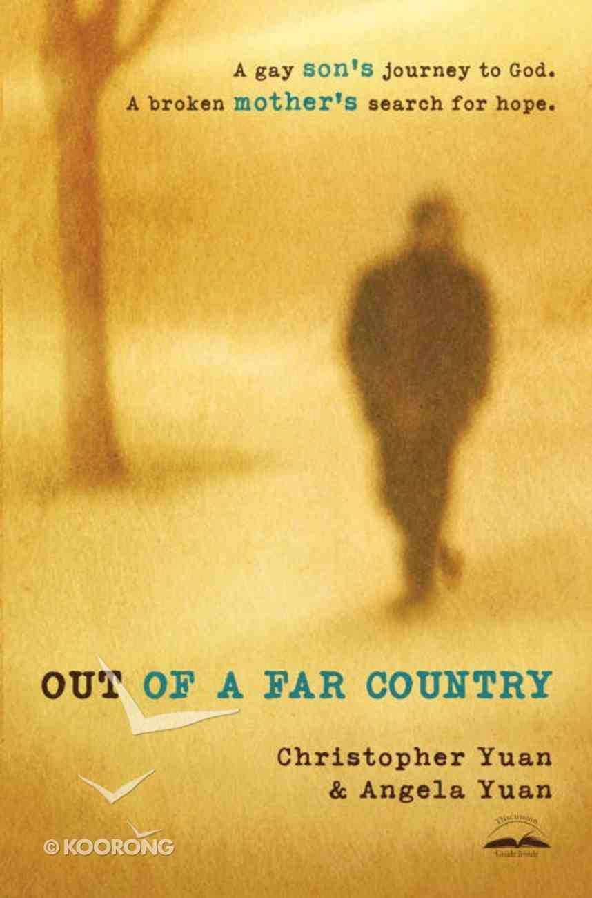 Out of a Far Country eBook