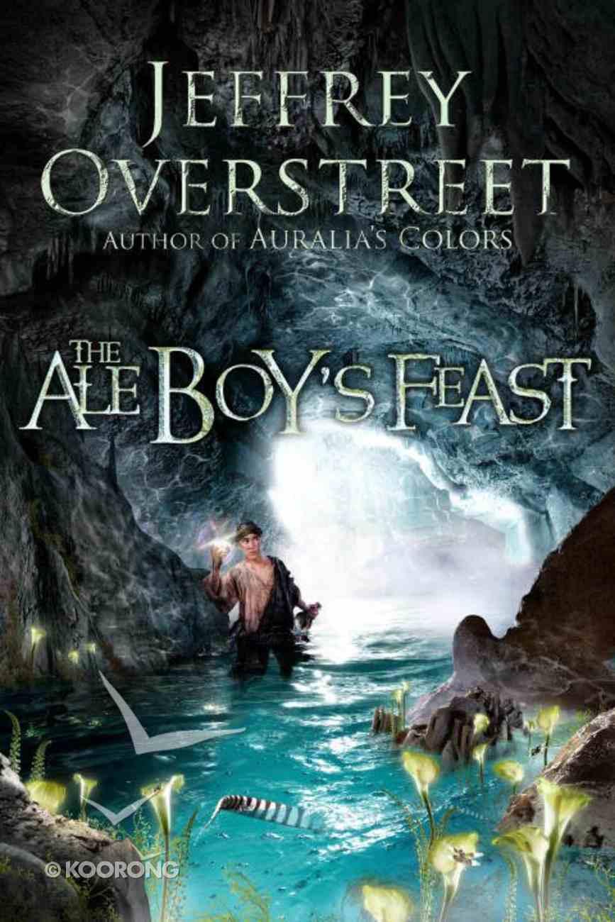 The Ale Boy's Feast eBook