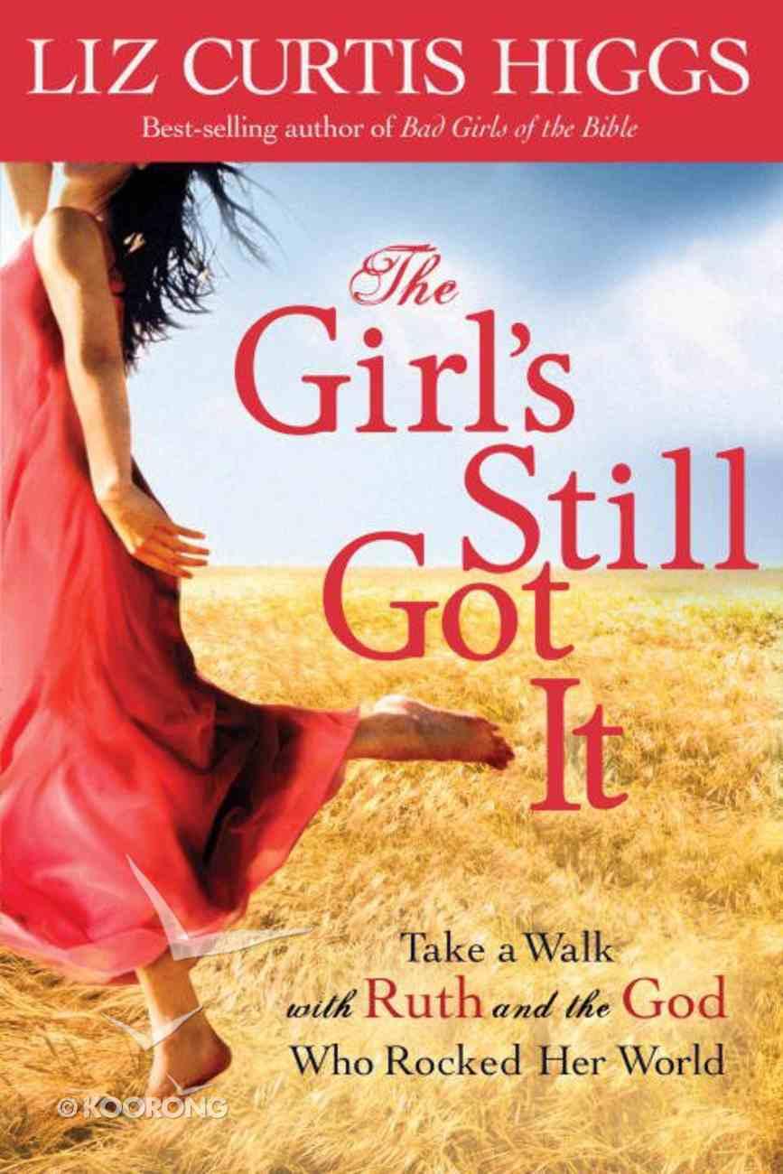 The Girl's Still Got It eBook