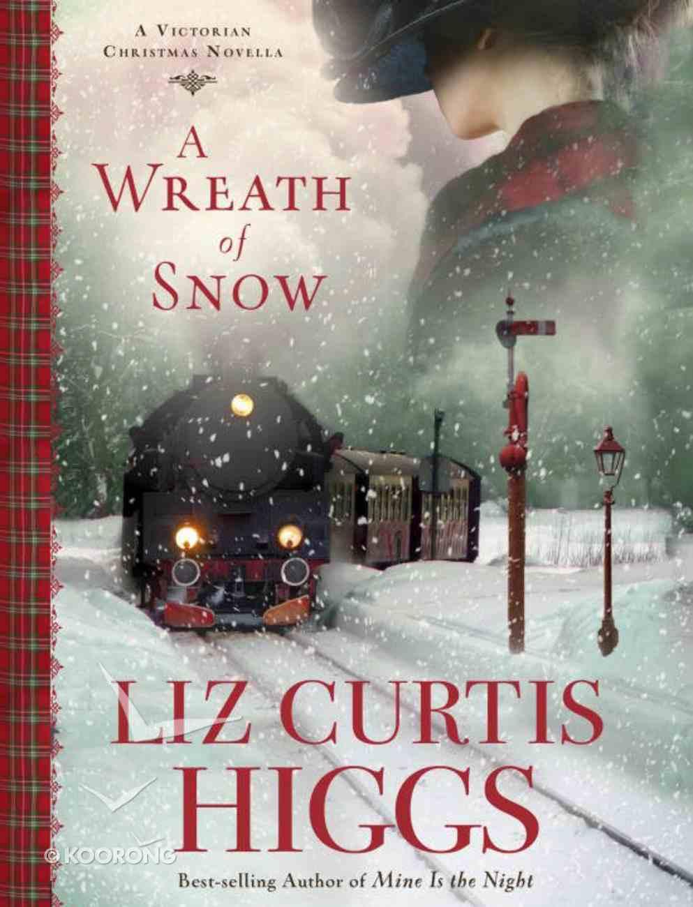A Wreath of Snow eBook