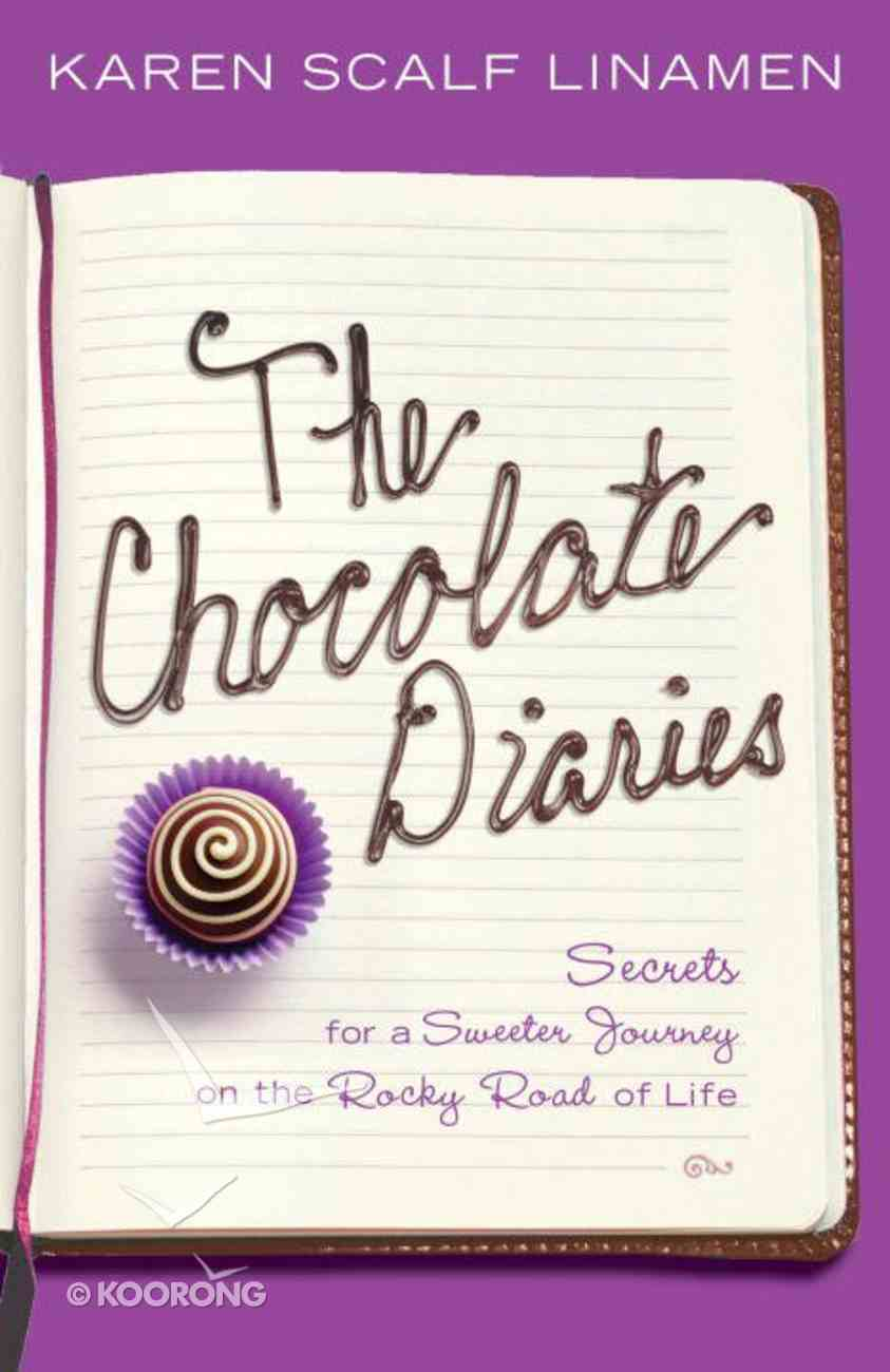 The Chocolate Diaries eBook