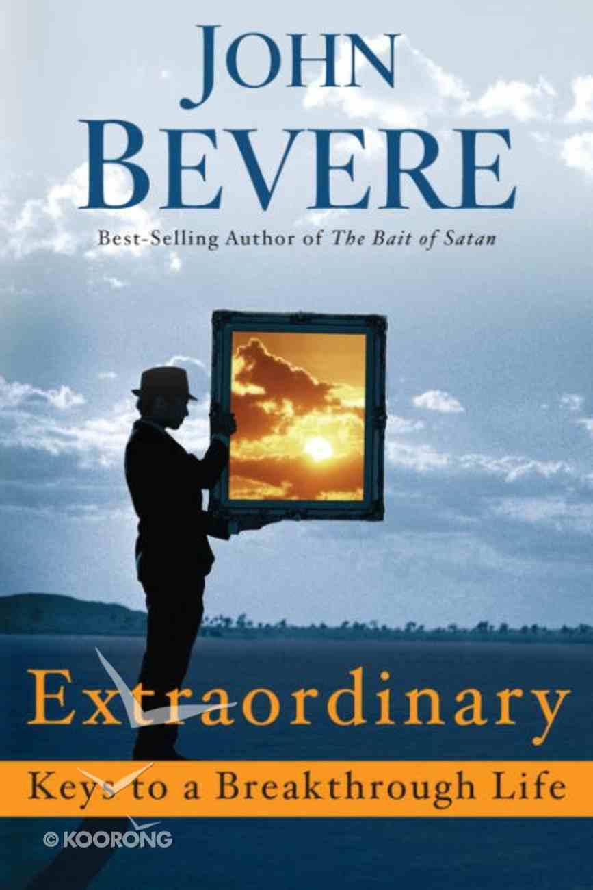 Extraordinary eBook