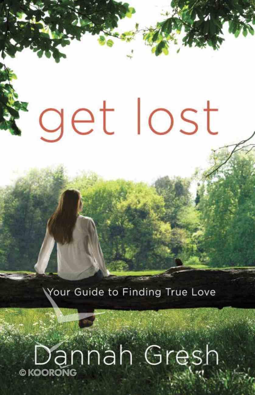 Get Lost eBook
