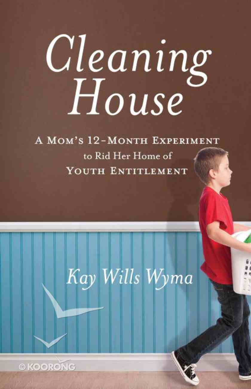 Cleaning House eBook