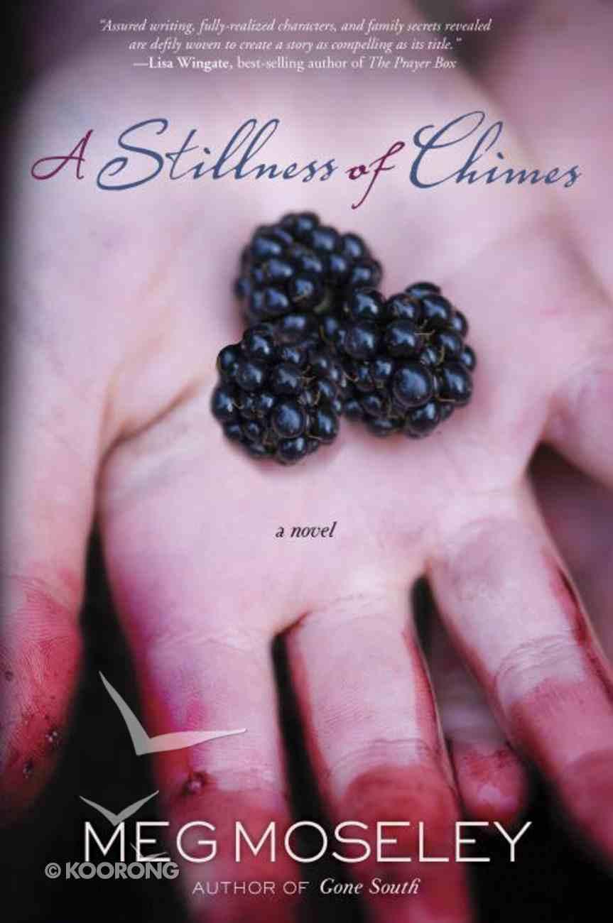 A Stillness of Chimes eBook