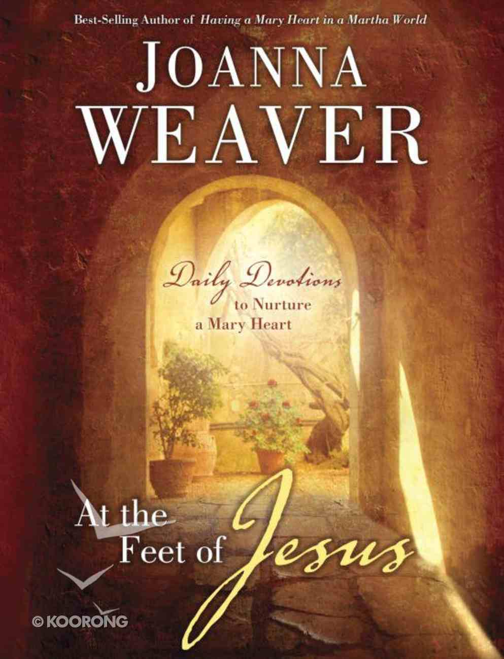 At the Feet of Jesus eBook