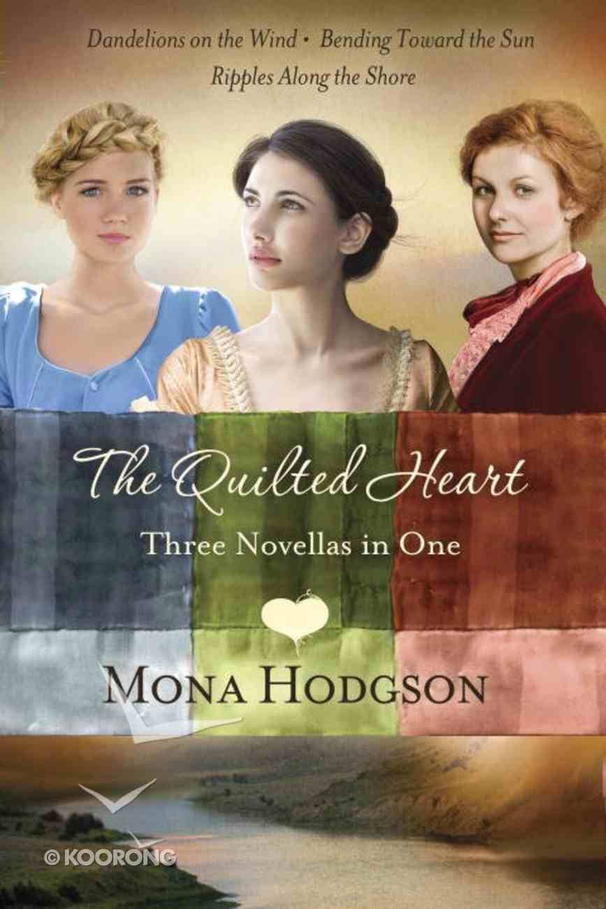 The Quilted Heart Omnibus eBook