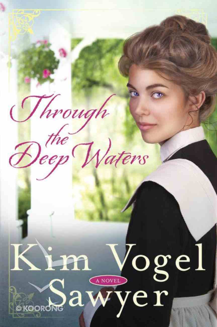 Through the Deep Waters eBook