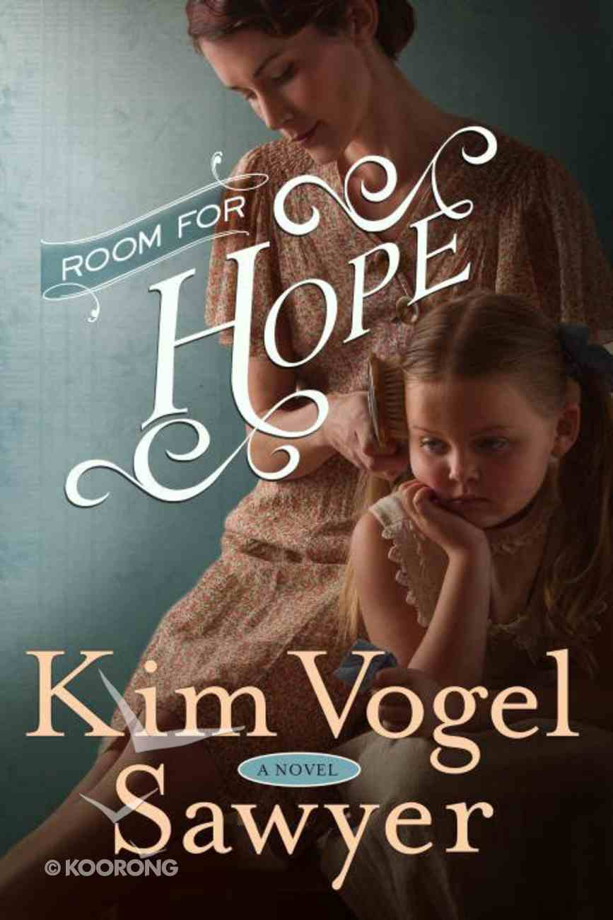 Room For Hope eBook
