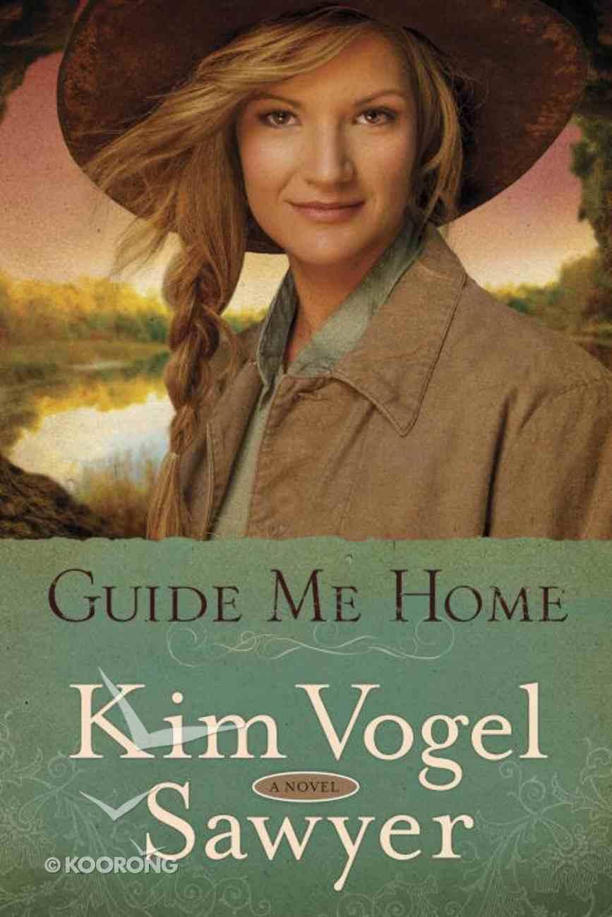 Guide Me Home eBook