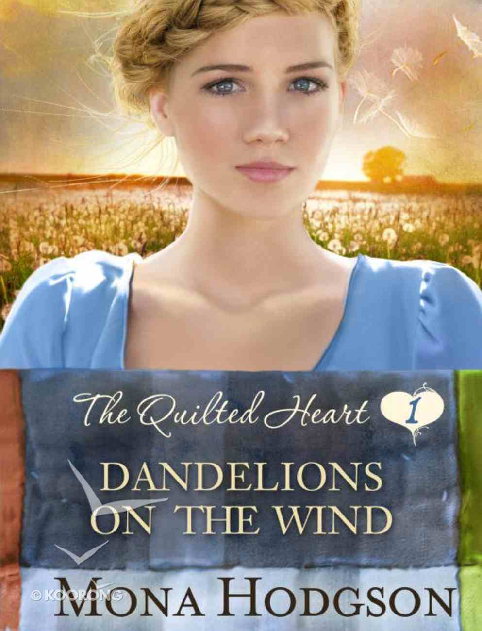 Dandelions on the Wind eBook