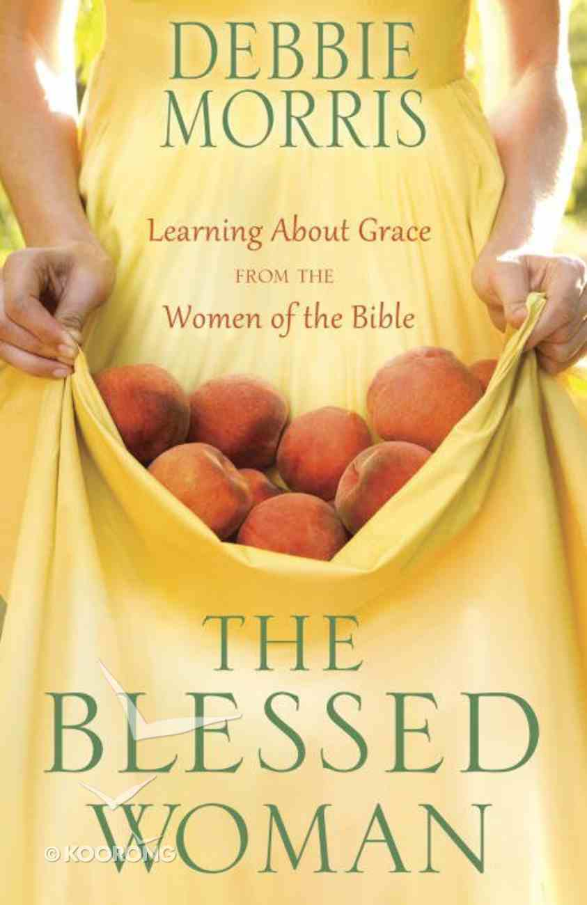 The Blessed Woman eBook