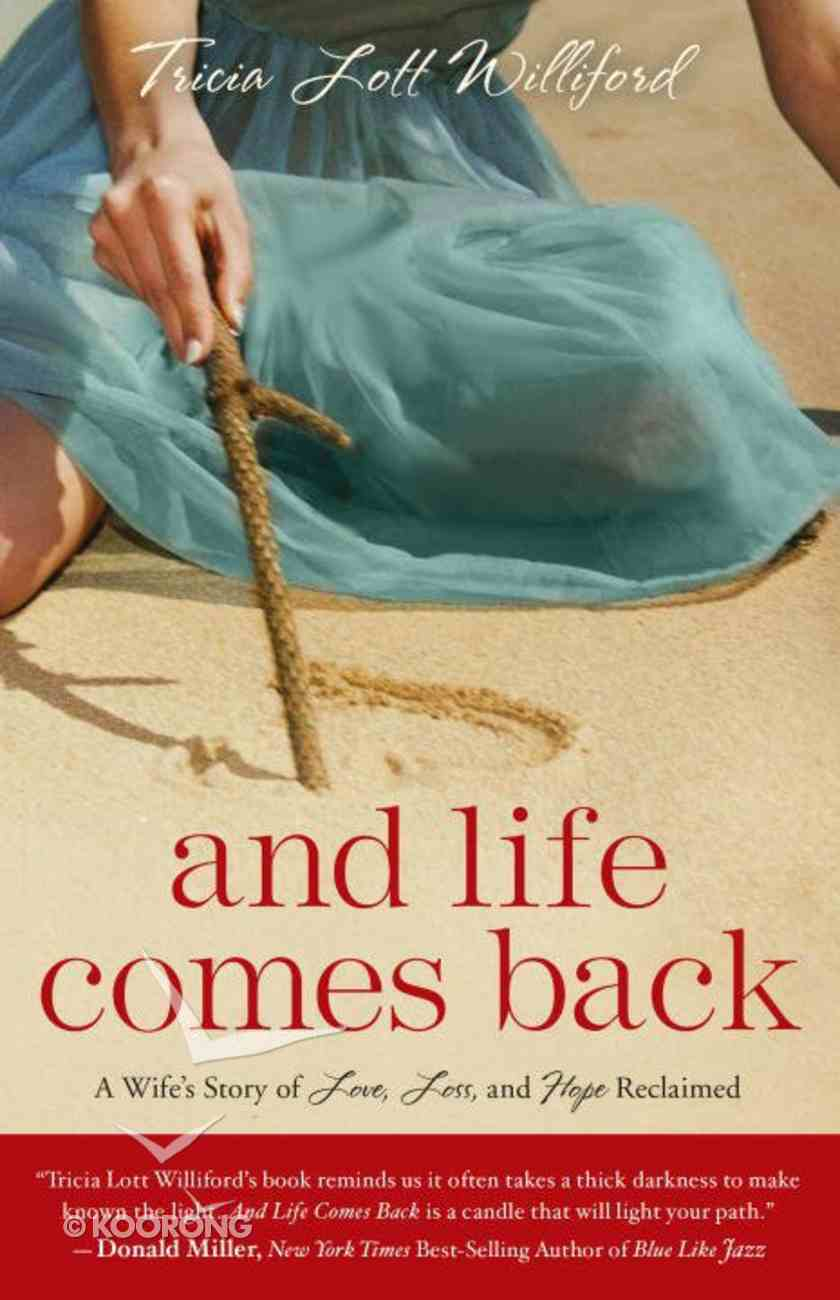 And Life Comes Back eBook