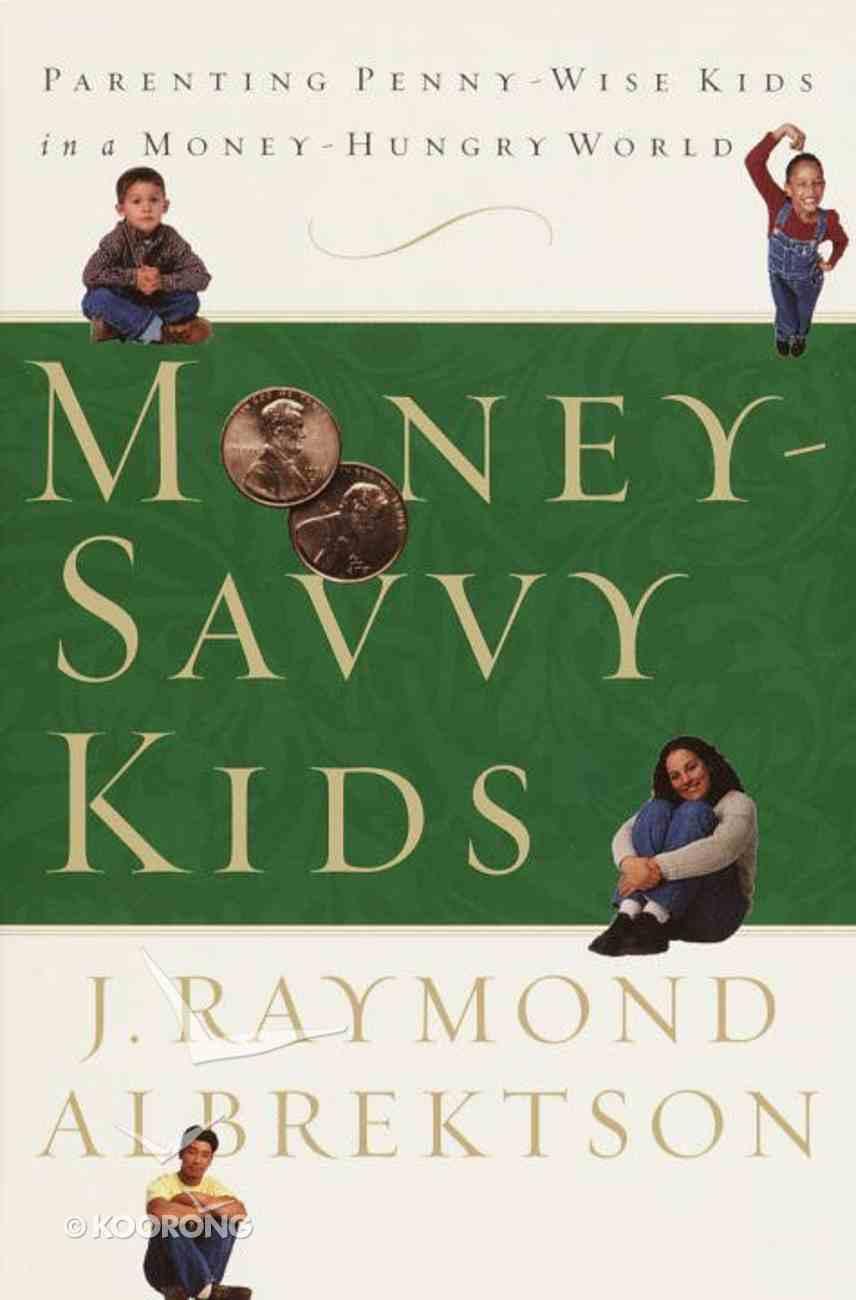 Money-Savvy Kids eBook