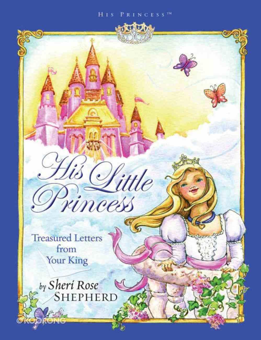 His Little Princess eBook